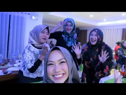 1st day in Cotabato - Pinoys love to eat, sing, and dance! | PHILIPPINES