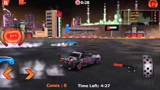 Dubai Drift Online Gameplay