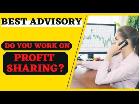 Account Handling | Profit Sharing | Stock Market for Beginners