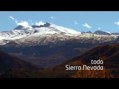 2013 SPOT Carta Europea Turismo Sost ECO SIERRA NEVADA