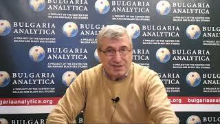 Илиян Василев: Путин проговори за кризата и не каза нищо. АЕЦ Белене канибализира Мариците.