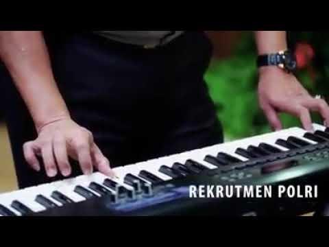 Lagu Sayang Di Bawakan Oleh Bapak / Ibu Polisi Keren Banget