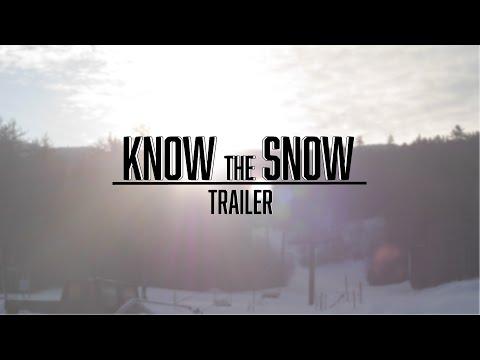 Know The Snow Series Trailer - Wildcat Mountain & Attitash Mountain Resort