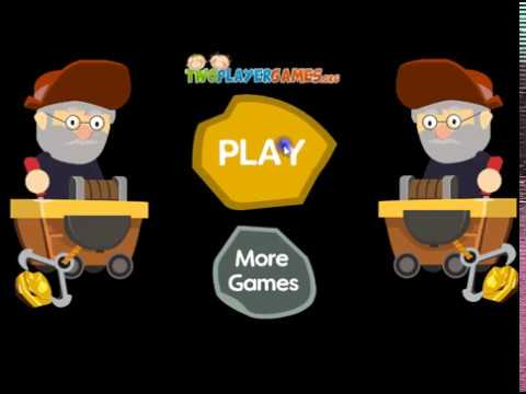 Gold Miner Bros (Full Game all Stars)