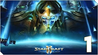 STARCRAFT 2 Legacy of the Void | Capitulo 1 | Brutal | Murmullos de Muerte