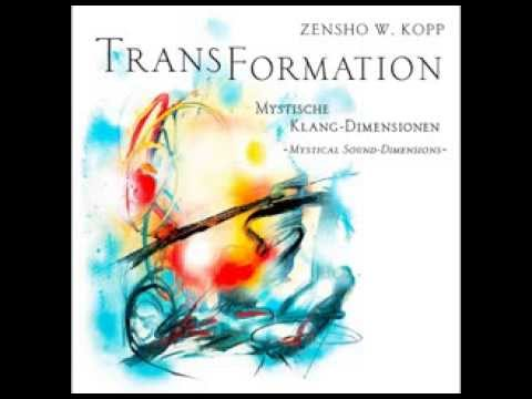 Zen Musik CD: Transformation
