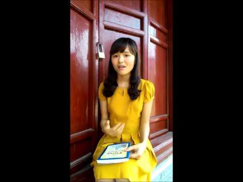 Nguyễn Thị Thanh Huyền - 10 - Cái dũng của thánh nhân
