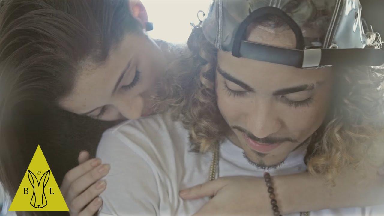 Enamorado - Bonny Lovy (Video Oficial) - YouTube