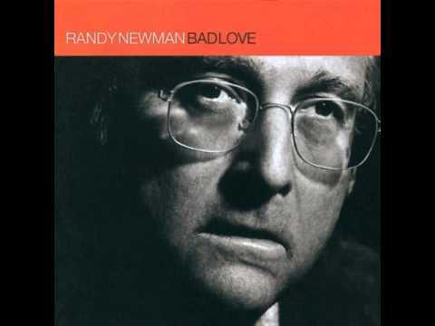 Randy Newman - Big Hat, No Cattle