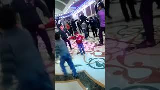 3 Yaşında Yusif Bala
