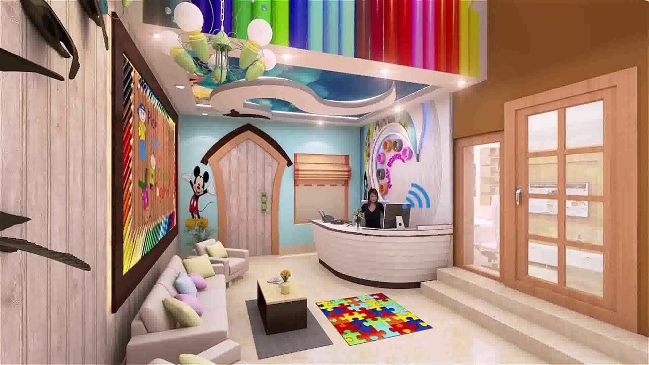 Interior Design Courses In Delhi University - YouTube