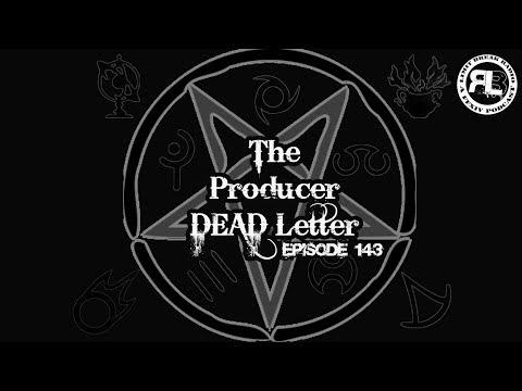 (FFXIV Podcast) Limit Break Radio - Episode 143 - Producer Dead Letter