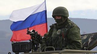 Откуда взялась российская армия на Донбассе?
