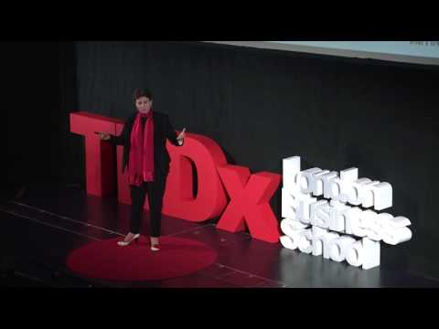 Social health: Surviving & thriving in age of overload | Julia Hobsbawm | TEDxLondonBusinessSchool
