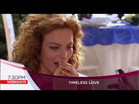 Timeless Love  on GHOne TV