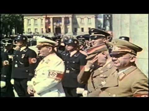 Hitler's Bodyguard Ep1