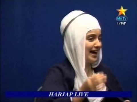Live With Harjap - Amritpal & Harsangat (Part 1)