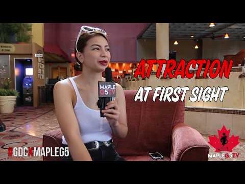 MapleG5 Exclusive Interview with Glaiza de Castro
