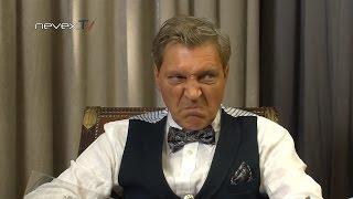 Невзоров пиарит Шнуровские сиськи: клип блистательный, но ОЧЕНЬ жесткий, и ОЧЕНЬ философичный