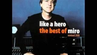 Miroslav Zbirka The Cold Wind Blows Lyrics