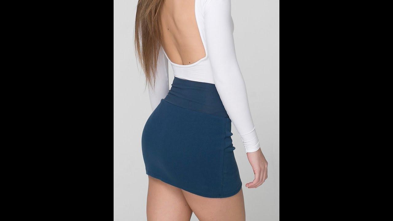 Resultado de imagen para modelos minifalda