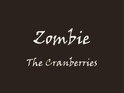 Zombie...The Cranberries...Sub en Español y en Ingles