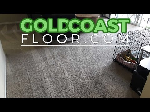 Carpet cleaning services - Protecting furniture - Condo apartment cleaners