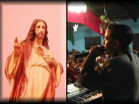 Sagrado Corazon De Jesus. CAMINANDO CON CRISTO.