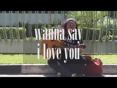 Wanna Say I Love You - Ella GLB (Original Song)
