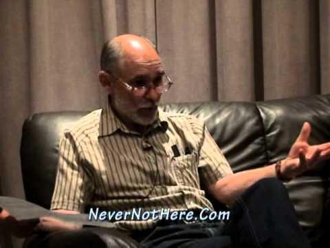 David Riddell Boundaries and Assertiveness