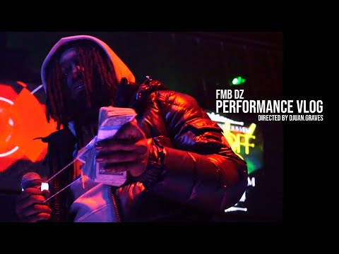 "Fmb Dz - Performance at ""Truth Night Club"" (Official Vlog) Shot By @Djuan.Graves"