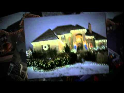 Christmas Light Installation Cost Naperville IL | We Hang Christmas Lights  Bolingbrook