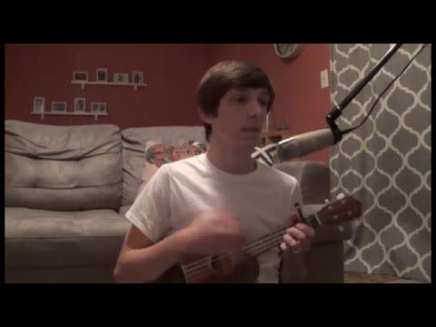 lullaby - Jack Johnson Ukulele Acoustic Cover