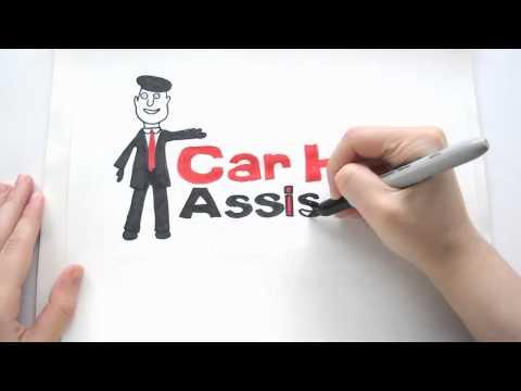 Car Hire Assistant - The Car Rental Comparison Site