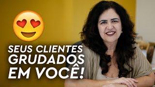 COMO RECUPERAR CLIENTES EM 5 FASES | Marcela Quiroga