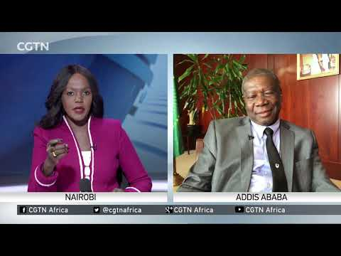 TALK AFRICA : AFRICA LAUNCHES FREE TRADE BLOC