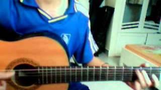 Cơn gió độc - guitar