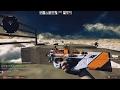 CSGO : EL ESCAPE EN LOS CIELOS!! - Zombie Escape Mod - ze_dreamin_v1_6