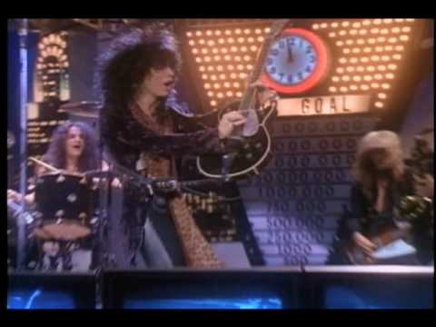 Tom Keifer: the Force of  Passion.