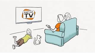 Что такое Kartina.TV? Телеканалы, фильмы, сериалы на русском языке и не только
