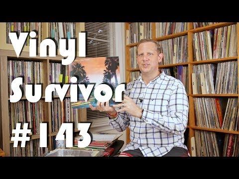 Vinyl Survivor Episode #143 Mp3