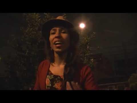 Anlly Marcela martínez (cantante con pista)