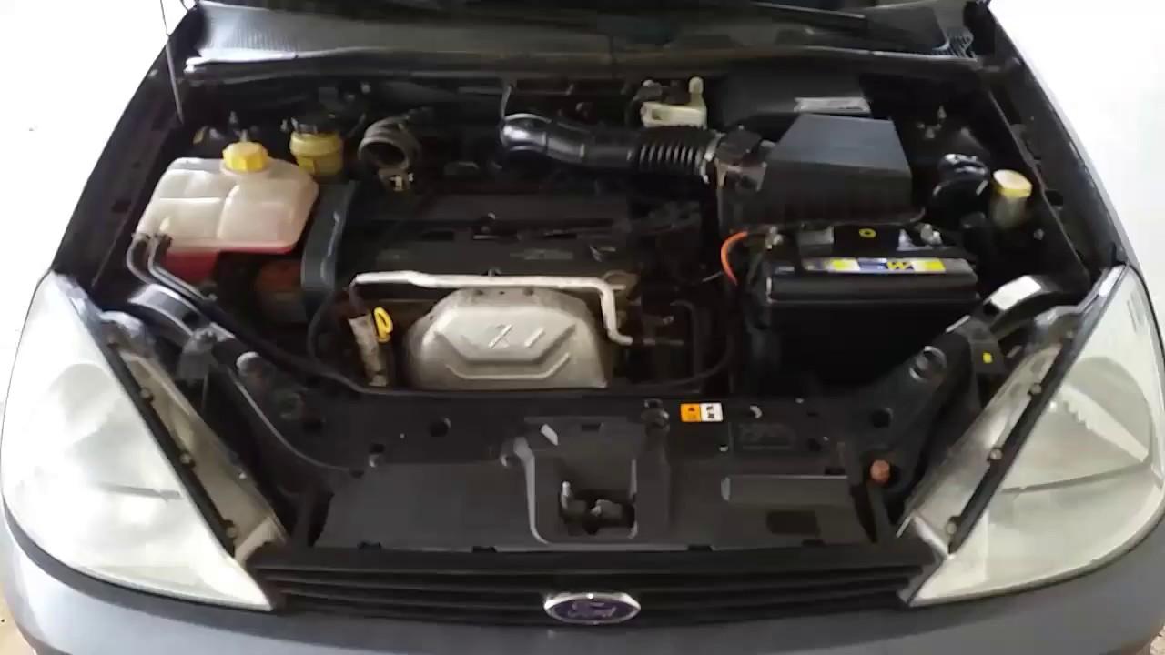 Local Do Filtro Ar Condicionado Ford Focus