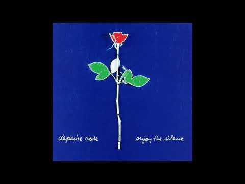 Depeche Mode - Enjoy The Silence (Alex's Alternate Mix)