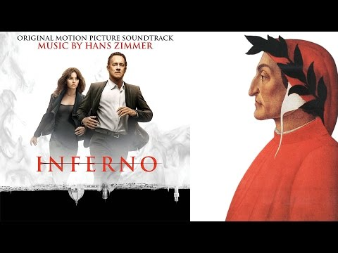 Hans Zimmer - Life Must Have Its Mysteries   [ INFERNO Official SOUNDTRACK HQ ]