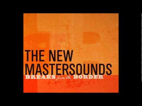The New Mastersounds - Freckles music