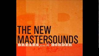 The New Mastersounds - Freckles