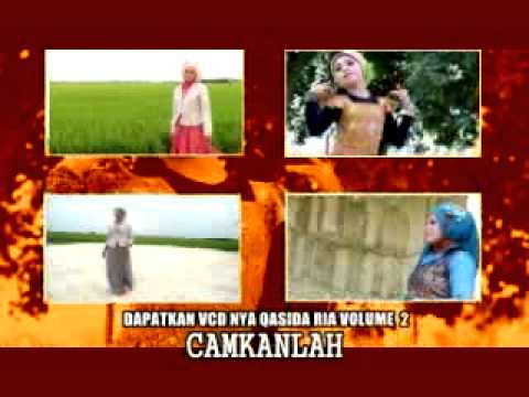 Qasida Ria Vol 2 Trailer