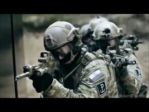 Military Tribute Video | Respect The...