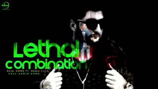 lethal combination full audio song   bilal saeed   punjabi song collection   speed records